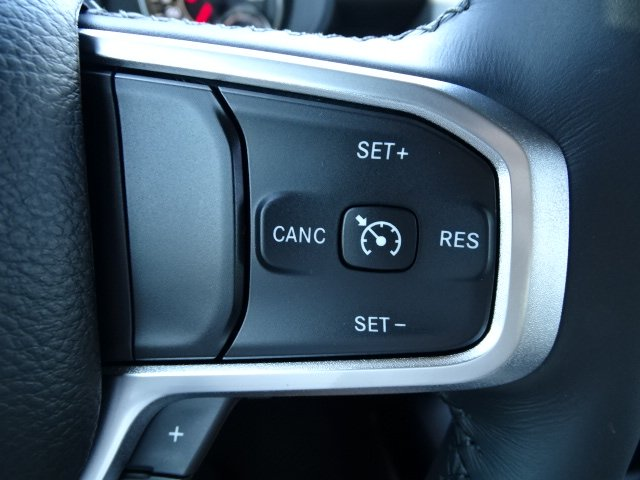 2019 Ram 1500 Crew Cab 4x4,  Pickup #R19496 - photo 22