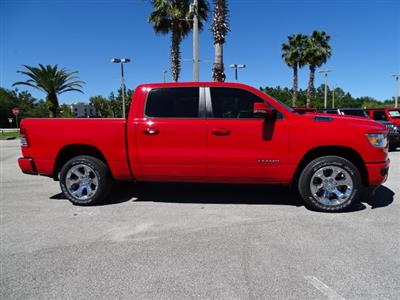 2019 Ram 1500 Crew Cab 4x4,  Pickup #R19496 - photo 4