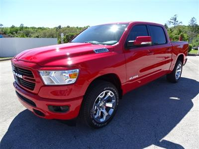 2019 Ram 1500 Crew Cab 4x4,  Pickup #R19496 - photo 1