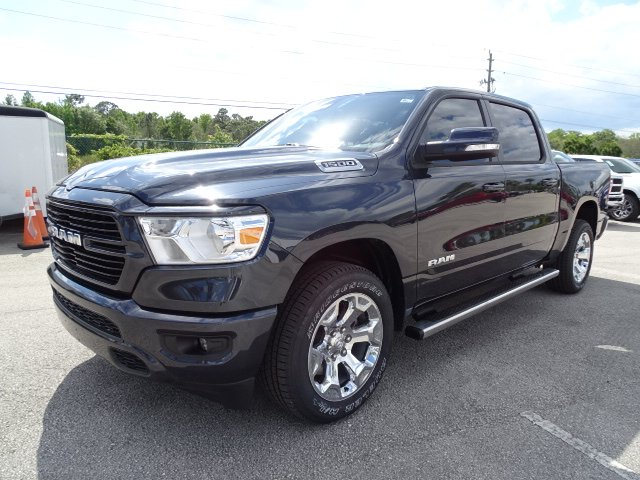 2019 Ram 1500 Crew Cab 4x2,  Pickup #R19502 - photo 1