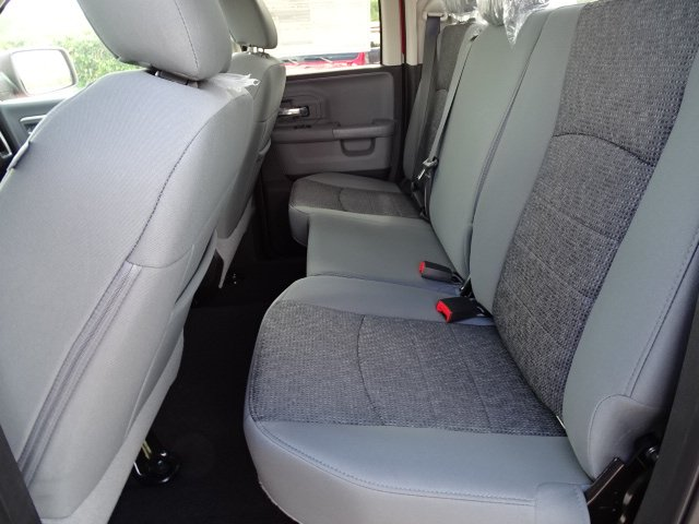 2019 Ram 1500 Quad Cab 4x2,  Pickup #R19507 - photo 12