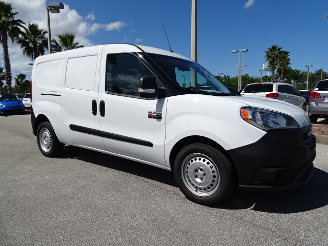 2019 ProMaster City FWD,  Empty Cargo Van #R19518 - photo 1
