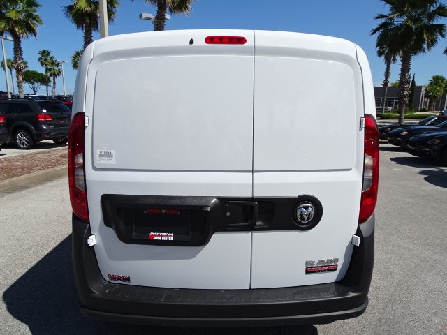 2019 ProMaster City FWD,  Empty Cargo Van #R19518 - photo 6