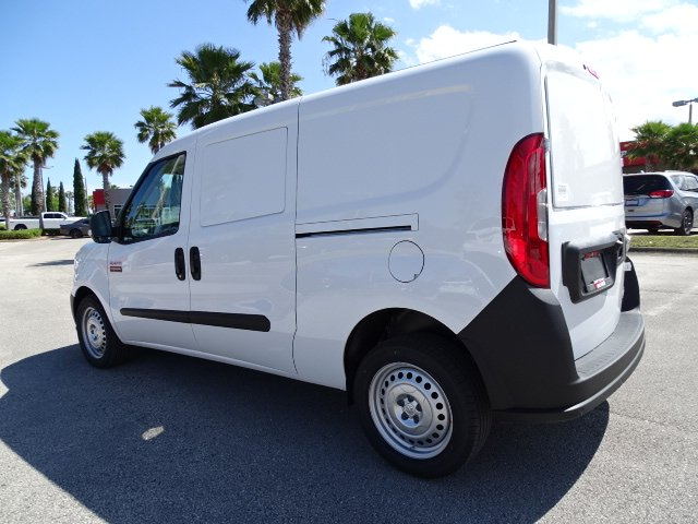 2019 ProMaster City FWD,  Empty Cargo Van #R19518 - photo 7