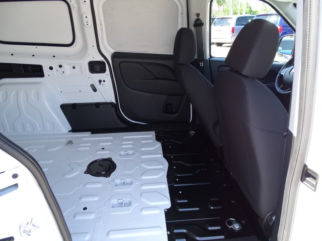 2019 ProMaster City FWD,  Empty Cargo Van #R19518 - photo 12
