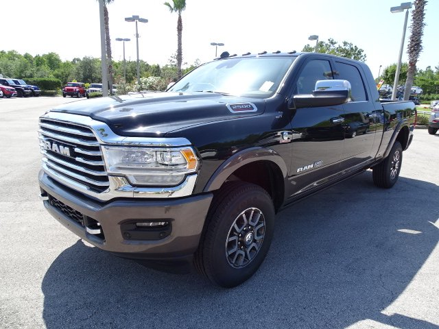 2019 Ram 2500 Mega Cab 4x4,  Pickup #R19522 - photo 1