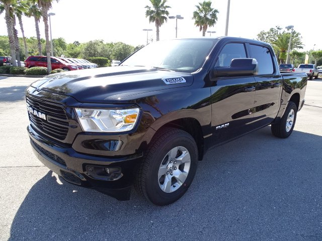 2019 Ram 1500 Crew Cab 4x2,  Pickup #R19524 - photo 1