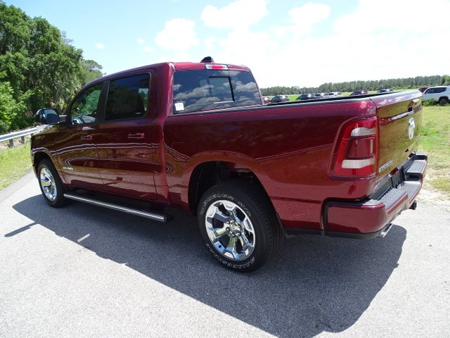 2019 Ram 1500 Crew Cab 4x2,  Pickup #R19530 - photo 1