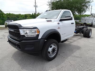2019 Ram 5500 Regular Cab DRW 4x2,  Cab Chassis #R19536 - photo 7