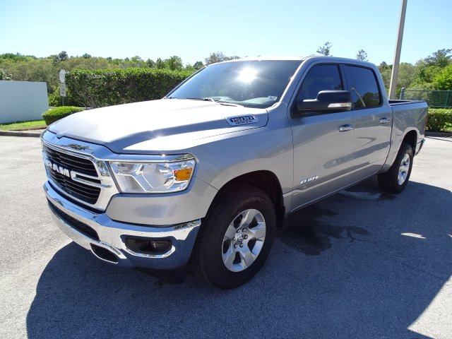 2019 Ram 1500 Crew Cab 4x2,  Pickup #R19542 - photo 1