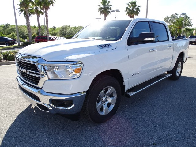 2019 Ram 1500 Crew Cab 4x2,  Pickup #R19543 - photo 1