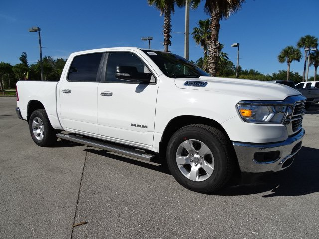 2019 Ram 1500 Crew Cab 4x2,  Pickup #R19544 - photo 3