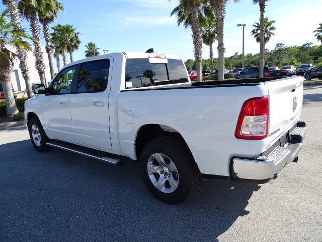 2019 Ram 1500 Crew Cab 4x2,  Pickup #R19544 - photo 2