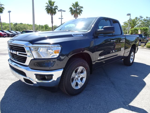 2019 Ram 1500 Quad Cab 4x2,  Pickup #R19545 - photo 1