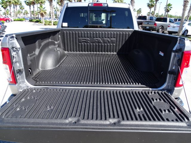 2019 Ram 1500 Crew Cab 4x2,  Pickup #R19551 - photo 1