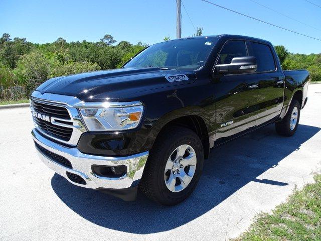 2019 Ram 1500 Crew Cab 4x2,  Pickup #R19556 - photo 1