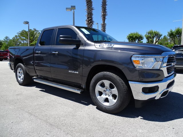 2019 Ram 1500 Quad Cab 4x2,  Pickup #R19559 - photo 3