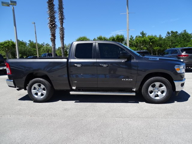 2019 Ram 1500 Quad Cab 4x2,  Pickup #R19559 - photo 4