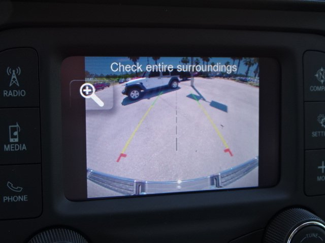 2019 Ram 1500 Quad Cab 4x2,  Pickup #R19559 - photo 17