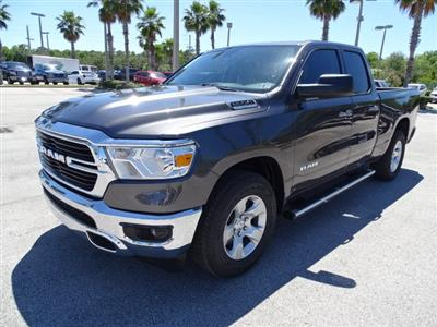 2019 Ram 1500 Quad Cab 4x2,  Pickup #R19559 - photo 1