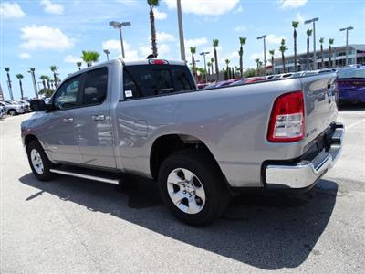 2019 Ram 1500 Quad Cab 4x2,  Pickup #R19560 - photo 2