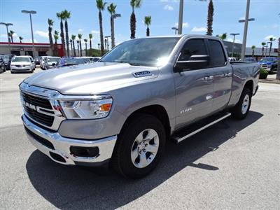 2019 Ram 1500 Quad Cab 4x2,  Pickup #R19560 - photo 1