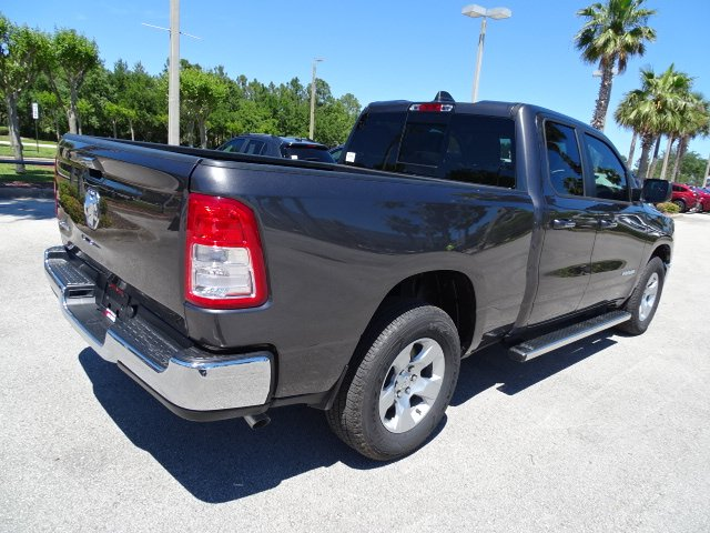 2019 Ram 1500 Quad Cab 4x2,  Pickup #R19562 - photo 5