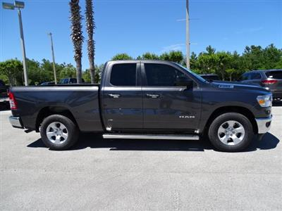 2019 Ram 1500 Quad Cab 4x2,  Pickup #R19562 - photo 4
