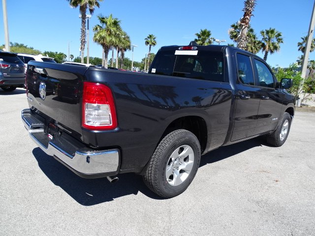 2019 Ram 1500 Quad Cab 4x2,  Pickup #R19568 - photo 5