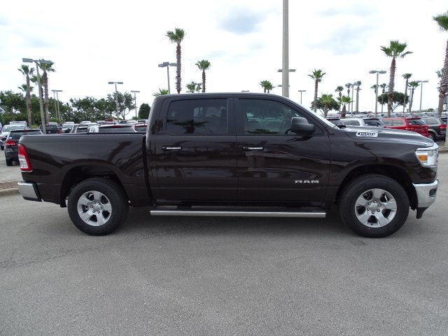 2019 Ram 1500 Crew Cab 4x4,  Pickup #R19572 - photo 5