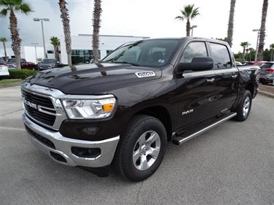 2019 Ram 1500 Crew Cab 4x4,  Pickup #R19572 - photo 1