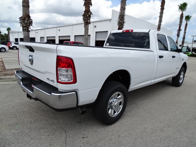 2019 Ram 3500 Crew Cab 4x4,  Pickup #R19574 - photo 4