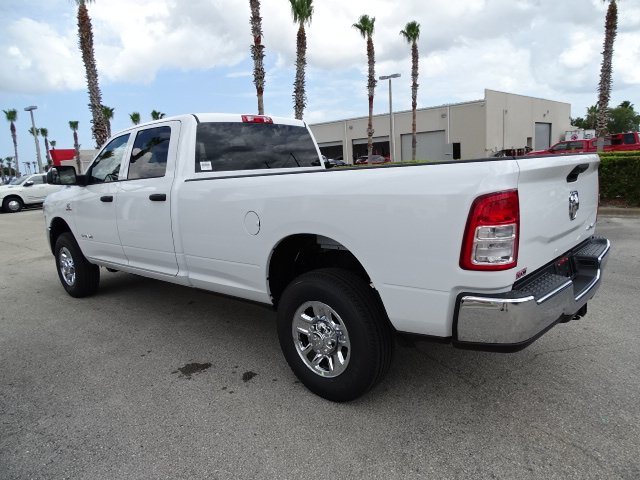 2019 Ram 3500 Crew Cab 4x4,  Pickup #R19574 - photo 1