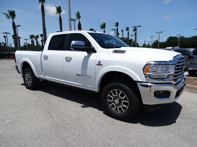 2019 Ram 3500 Crew Cab 4x4,  Pickup #R19578 - photo 3