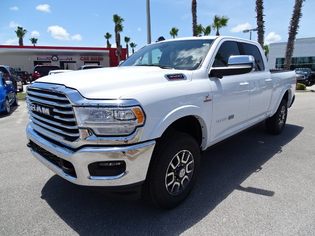 2019 Ram 3500 Crew Cab 4x4,  Pickup #R19578 - photo 1