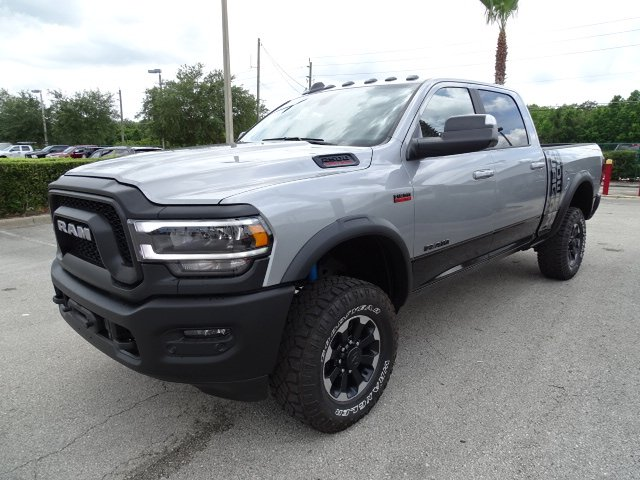 2019 Ram 2500 Crew Cab 4x4,  Pickup #R19579 - photo 1