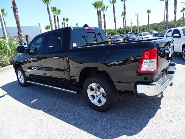 2019 Ram 1500 Crew Cab 4x2,  Pickup #R19581 - photo 1