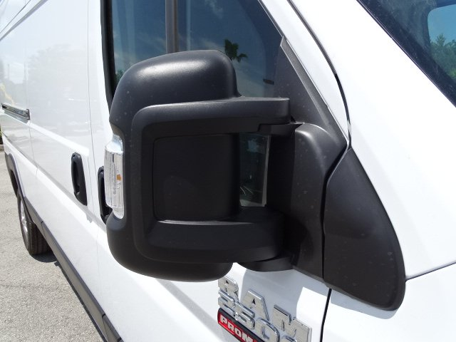 2019 ProMaster 2500 High Roof FWD,  Empty Cargo Van #R19582 - photo 10