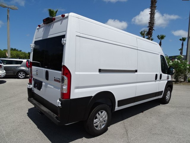 2019 ProMaster 2500 High Roof FWD,  Empty Cargo Van #R19582 - photo 5