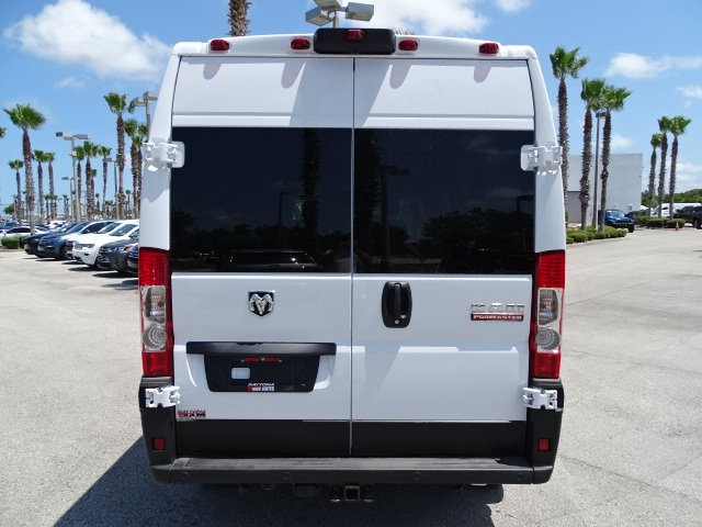 2019 ProMaster 2500 High Roof FWD,  Empty Cargo Van #R19582 - photo 6