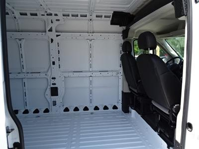 2019 ProMaster 2500 High Roof FWD,  Empty Cargo Van #R19582 - photo 11