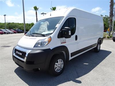 2019 ProMaster 2500 High Roof FWD,  Empty Cargo Van #R19582 - photo 1