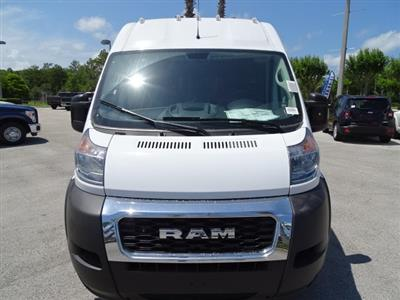 2019 ProMaster 2500 High Roof FWD,  Empty Cargo Van #R19582 - photo 8