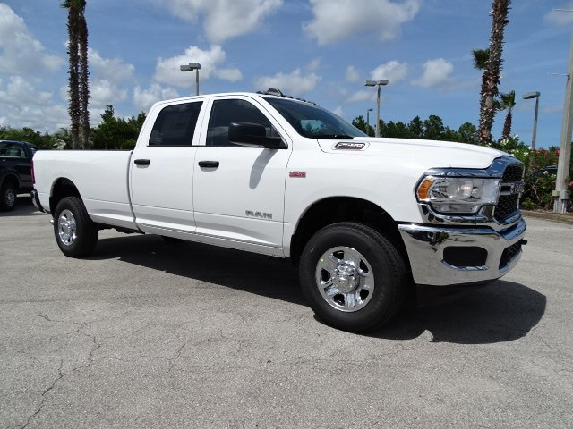 2019 Ram 2500 Crew Cab 4x4,  Pickup #R19587 - photo 3
