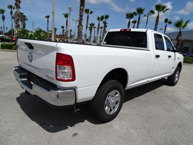 2019 Ram 2500 Crew Cab 4x4,  Pickup #R19587 - photo 5