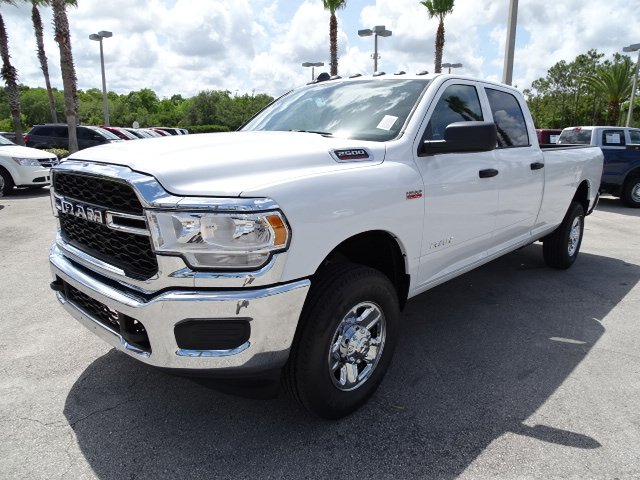 2019 Ram 2500 Crew Cab 4x4,  Pickup #R19587 - photo 1