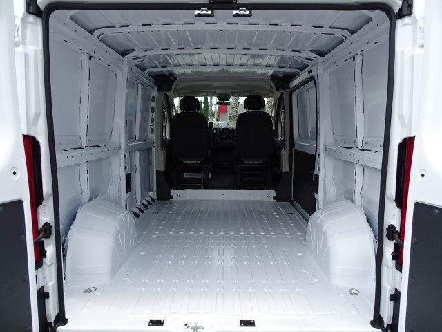 2019 ProMaster 1500 Standard Roof FWD,  Empty Cargo Van #R19589 - photo 1