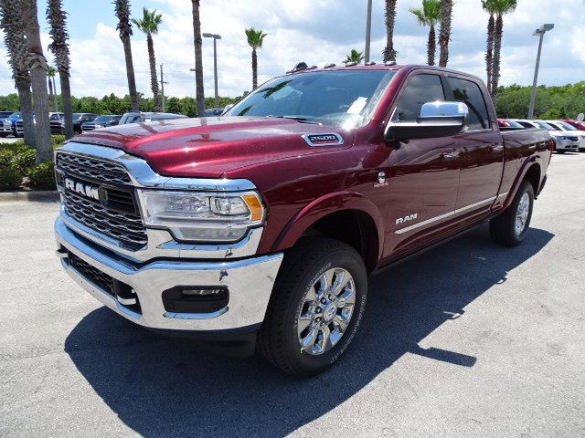2019 Ram 2500 Crew Cab 4x4,  Pickup #R19590 - photo 1