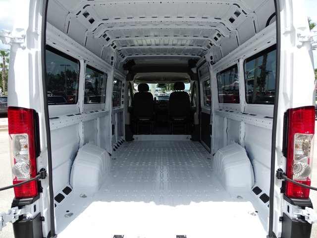 2019 ProMaster 3500 High Roof FWD,  Empty Cargo Van #R19595 - photo 1