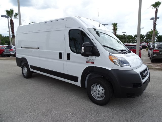 2019 ProMaster 2500 High Roof FWD,  Empty Cargo Van #R19597 - photo 1